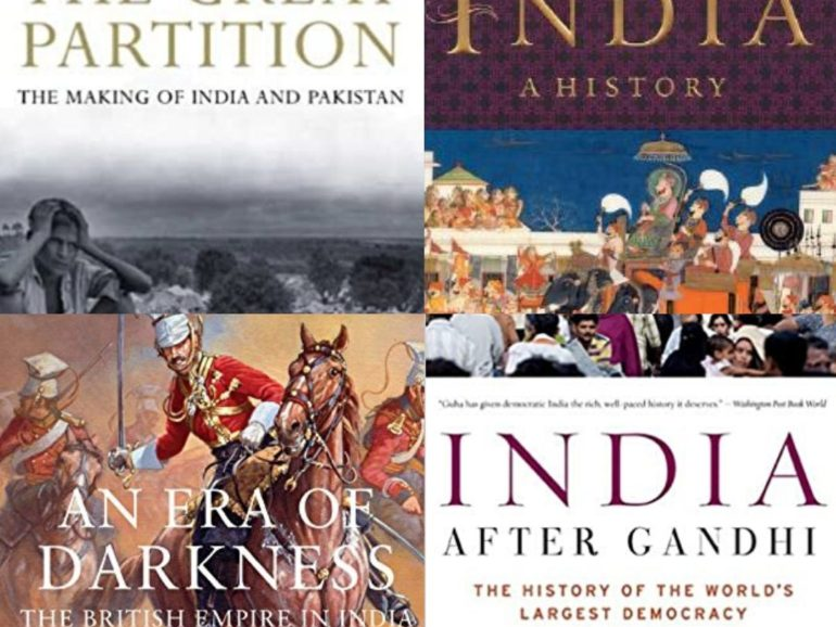 10 Best Books on Indian History