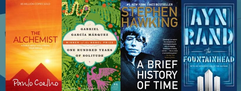20 Best Books of the 20th Century