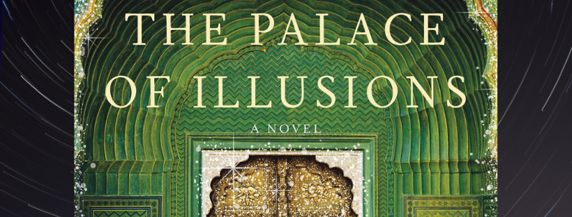 The Palace of Illusions Book Review: Mythology and beyond!