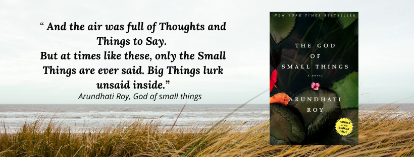 The God of Small Things: A Timeless Classic