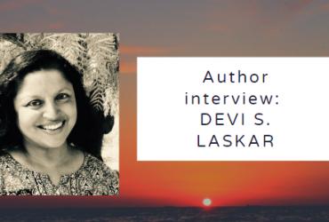 Author Interview: Devi S. Laskar