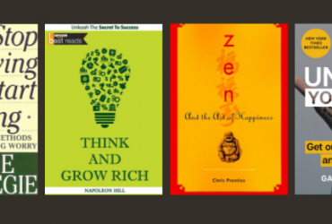Best Books on Motivation to  Read!