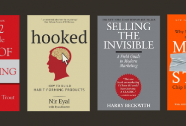 Best Books on Marketing Management and Strategy