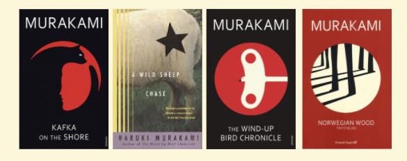 Best Books by Haruki Murakami – The Mystic Writer