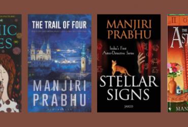 Best Books by Manjiri Prabhu: The Indian Agatha Christie