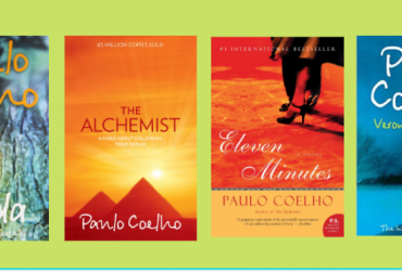 Best Books by Paulo Coelho that you shouldn't miss!