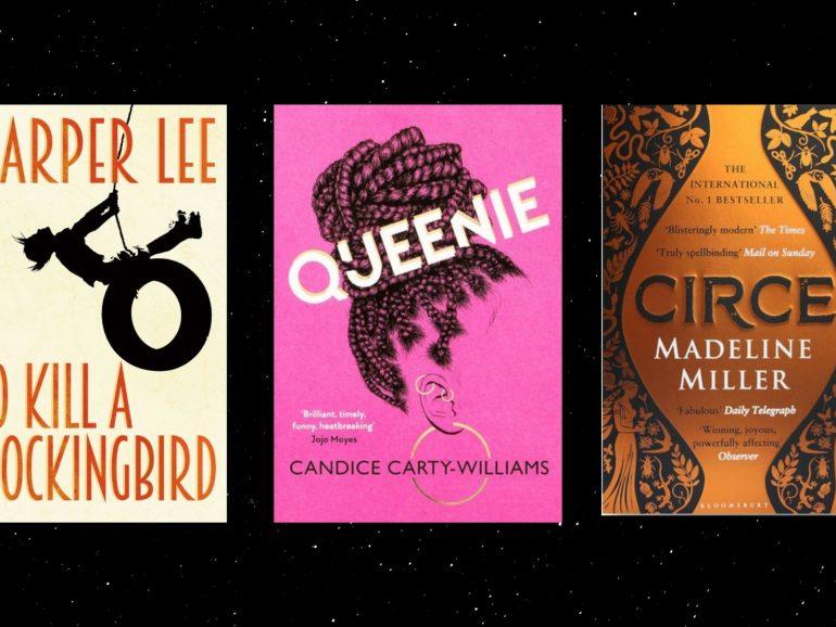 Best English Novels: