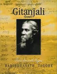 Gitanjali By RabindraNath Tagore PDF Book Download | Books, Rabindranath  tagore, Pdf books download